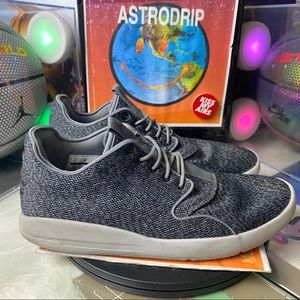 🔁 Air Jordan Eclipse Cool Grey - Size: Mens 9.5